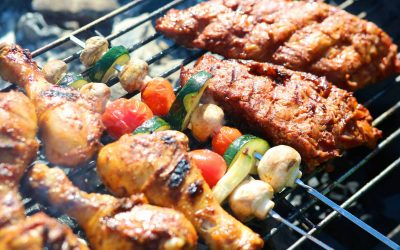 Must Have BBQ Foods This 4th of July